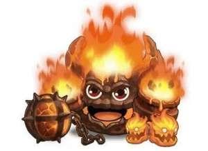 卡点卡盟:不思议迷宫炎魔领主技能天赋详解 炎魔领主故事一览