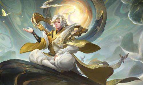 龙龙卡盟:王者荣耀瑶妹玩家怒喷庄周:他才是真正的混子,没伤害还没控制