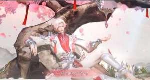qq轩卡盟:王者荣耀:武陵仙君优化效果展示,新英雄蒙恬下周上线