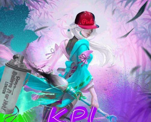 小强卡盟:王者荣耀:上官婉儿KPL皮肤原画流出,这个造型你会喜欢吗?
