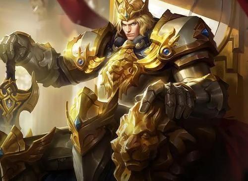 木槿卡盟:王者荣耀手感最好的五款皮肤 冰封战神遗憾落榜 他竟无购买渠道!