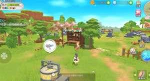 亿城卡盟:四季物语游戏小技巧分享 四季物语萌新游戏常识介绍