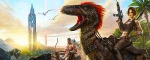 神马卡盟:方舟生存进化风神翼龙捕捉办法 风神翼龙驯化技巧