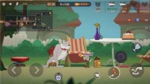 哆啦卡盟:猫和老鼠手游经典之家攻略 猫和老鼠手游场景互动