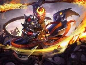 皇子卡盟:王者荣耀:新赛季开启,最受欢迎的四位英雄,铠皇上线。