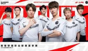 新天龙八部辅助:韩国解说:IG成绩差因为Ning实力下滑!乐言除了帅没有其他优点