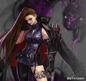 小飞卡盟:DNF:男鬼剑三觉果然是最粗糙的,女格斗全员化身为不良少女