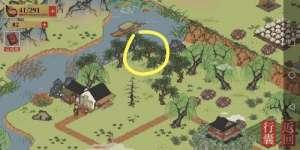 众友卡盟:江南百景图探索秦淮河畔宝箱及钥匙位置大全 秦淮河宝箱在哪里