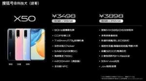慧心卡卡盟:vivo X50、IQOO Z1、荣耀Play4 Pro、OPPO Reno4,你会选择
