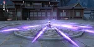 霸者卡盟:新笑傲江湖162级团本血战铸剑谷boss罗啸怎么打