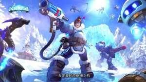 轩辕传奇辅助:《风暴英雄》新英雄小美公布 大招雪崩+冰墙