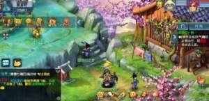 黑科技辅助:梦幻西游:时隔五年老玩家回归,为了找回当初的感觉,从零级练号