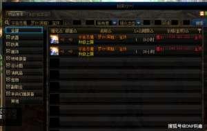 枫枫卡盟:DNF:拍卖行1.3亿金币的12属强,黑商死咬价格不放,全烂手里了
