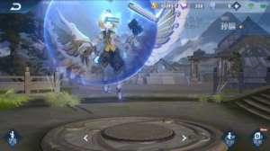 红人馆卡盟:王者荣耀:有翅膀的英雄,能飞的却只有他一个,其他是装饰?