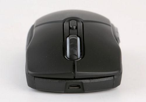 巴德辅助:物美价廉!雷柏VT200&VT200双模版游戏鼠标