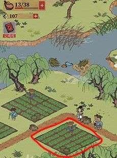 移动流量卡盟:江南百景图草绳获取方法说明 草绳怎么获得