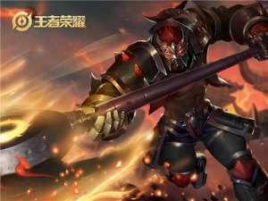 """云南卡盟:王者荣耀:""""以血为盾""""让典韦焕发新生!不输铠皇雅典娜!"""