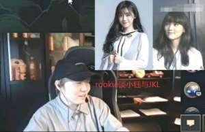 刀神辅助:LPL:因为杰克跟小钰长得很像?Rookie揭露为何喜欢JKL