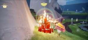 中国十大卡盟:光遇7.28雨林大蜡烛及霞谷季节蜡烛在哪 雨林大蜡烛及霞谷季节蜡烛位置一览