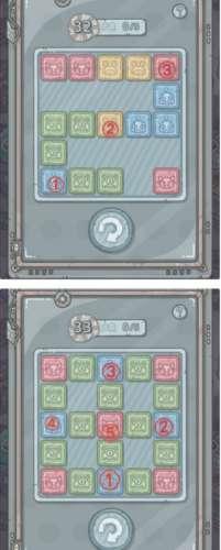 手机游戏卡盟:最强蜗牛翻翻乐31-40关通关攻略 详细通关步骤一览