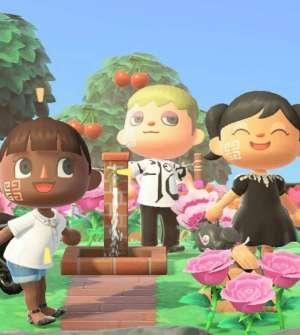 万华卡盟:纪梵希携手《动物森友会》,为何美妆和游戏的跨界联名层出不穷?