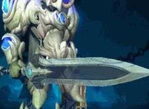初遇卡盟:魔兽世界9.0盟约武器外观怎么样 魔兽世界盟约武器幻象外观大全