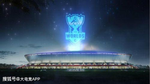 钻皇卡盟:LOL:拳头宣布S10将于9月25日在上海开幕,明年S11继续在中国举办