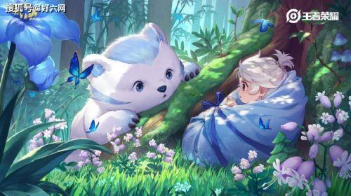 爱慕卡盟:王者荣耀:夏日盛典即将开启,蔷薇之心别错过,阿古朵2号上线!