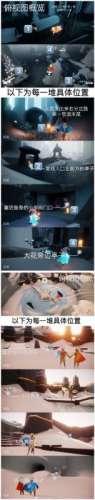 云腾卡盟:光遇8月2日季节蜡烛位置一览 8月2日季节蜡烛在哪些地方