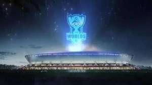 星钻卡盟:2020英雄联盟全球总决赛,全国公开招募解说,斗鱼全程独家放映