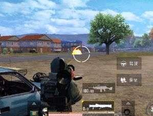 绝地求生JAr雷达辅助:和平精英新武器AT4-A激光导弹怎么获得 AT4A激光导弹怎么样
