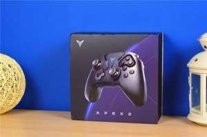 超展卡盟:飞智推出八爪鱼2游戏手柄,轮盘创新设计,按键也能实现滑屏控制