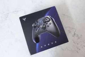 知福卡盟:首款真正意义的手游手柄!八爪鱼APEX2,游戏适配度满分