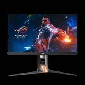 黑客卡盟:华硕发布ROG Swift PG259QN电竞显示器 支持360Hz G-Sync