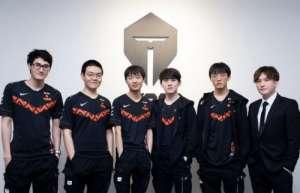 我就卡盟:韩国网友热议TES夺冠:JDG会输,就是因为kanavi送的太多了!