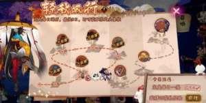 包包卡盟:《阴阳师》四周年活动大全