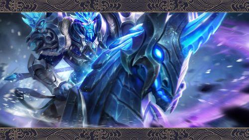 900卡盟:王者荣耀:顶级比赛有几名英雄甚是强大,可惜其中一个被重做了