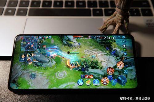 卡盟网站排行榜:火力全开,iQOO 5游戏真实体验!