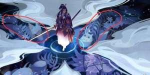 绝地求生哒哒哒辅助:阴阳师离久鲸御魂怎么搭配 离久鲸御魂搭配讲解