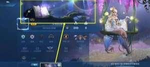 疯子卡盟:王者荣耀:新增个人资料装扮,露娜全皮肤优化,夏洛特半身像一览