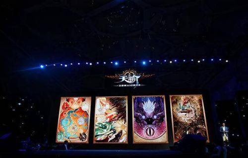 御天卡盟:网易的下一个现象级游戏?天谕用两个五年,宣告了自己的强势回归