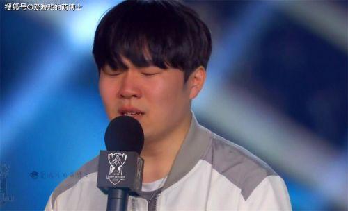 轩梦卡盟:《英雄联盟》S10期间Rookie回国工作,笑问:能听懂我的韩语吗?