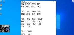 私人卡盟:Doinb复盘对GEN.G和DRX表示不满,惹怒不少LCK观众:他回国会被打  
