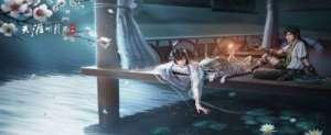 绝地求生内部自定义辅助:天涯明月刀手游五个锦鲤位置一览 锦鲤任务位置大全
