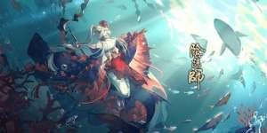 王者卡盟网:《阴阳师》SSR千姬追忆绘卷活动