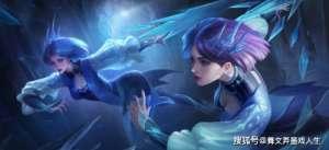亿q卡盟:和妹子玩《王者荣耀》,男生选什么英雄最好?李白、韩信落下层