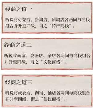 绝地求生沐月辅助:江南百景图杭州商栈怎么布局好 杭州商栈最佳布局攻略
