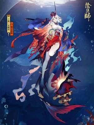 末日卡盟:《阴阳师》新式神千姬图文展示