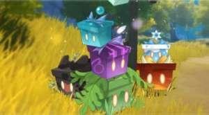 绝地求生黑盒辅助:原神百货奇货活动怎么玩 原神新活动百货奇货玩法攻略