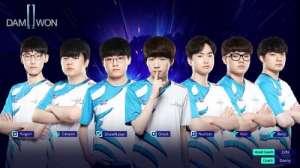 华哥卡盟:韩国网友热议DWG晋级决赛:LCK是骄傲的第2赛区了!DWG准备夺冠吧